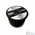 ARLI coaxial cable 135 dB 100m BLACK