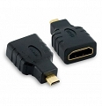 Adapter HDMI  - wtyk micro HDMI
