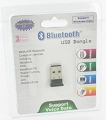 Adaptor Bluetooth 2.0 USB Dongle (blister)