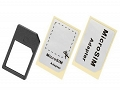 Adapter SIM-Card (micro SIM to SIM) SALE