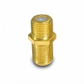 Arli Barrel Connector F GOLD