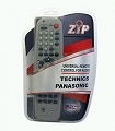 ZIP401 UNIWERSALNY PILOT DO AUDIO TECHNICS , PANASONIC