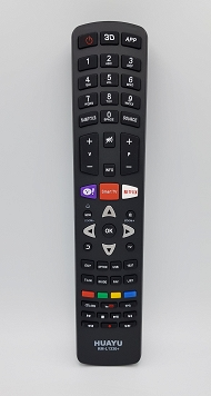 RM-L1330 + HUAYU TCL THOMSON 3D SMART NETFLIX  YOUTUBE  (armepol) (PBOX)