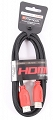 Kabel HDMI-HDMI AX180 PRIMA Oplot ver1.4 FULL HD ETHERNET 3D 1.8m