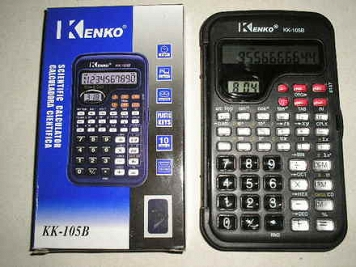 Kalkulator Calculator KK-105B